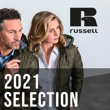 Nouveautés Fruit & Russell