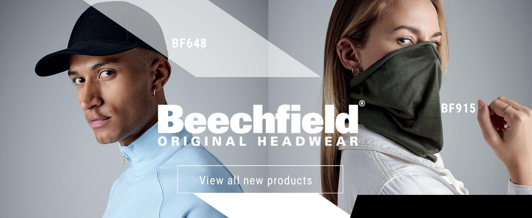 Nouveauté Beechfield