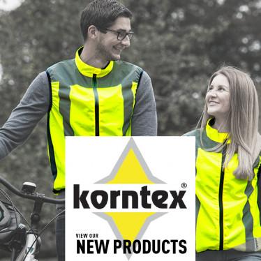Nouveautés Korntex