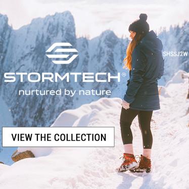Nouvelle marque : Stormtech