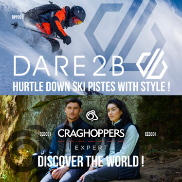 Craghoppers - Dare 2B