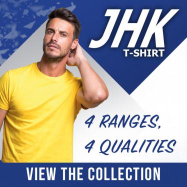 JHK : 4 qualités - 4 prix