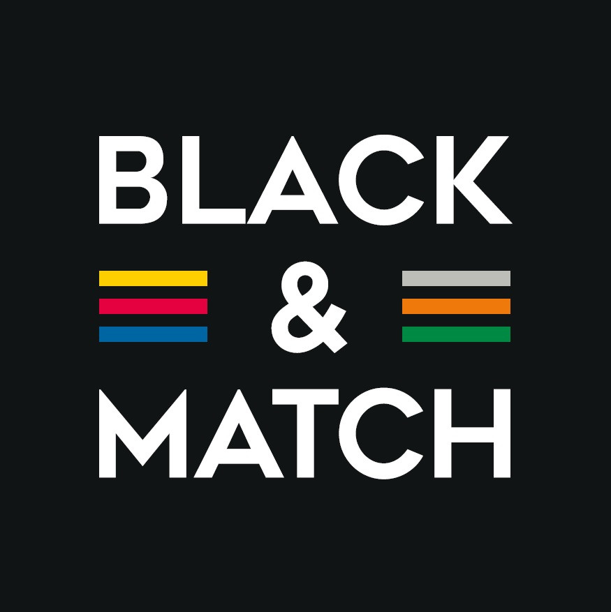 BLACK&MATCH