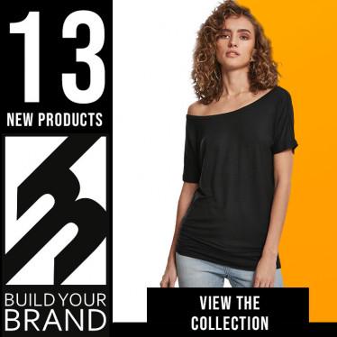 Nouveautés Build your Brand