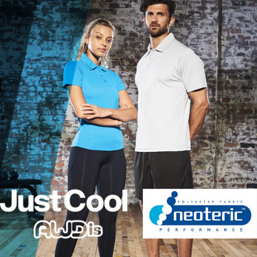 La collection Neoteric™ de Just Cool