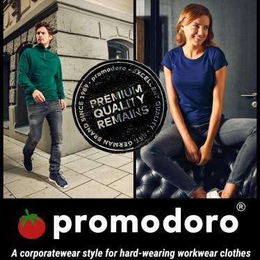 Promodoro : Workwear - Corporatewear