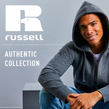 Russell : Collection Authentic